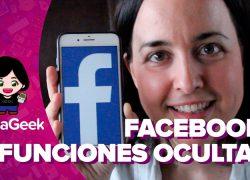 Vídeo: 5 funciones ocultas de Facebook