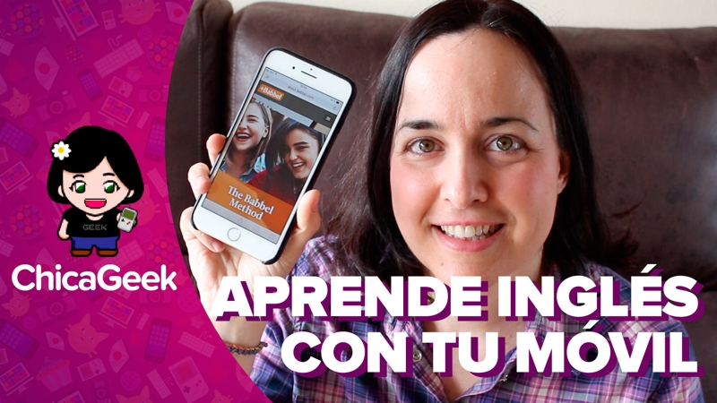 Vídeo: Babbel, la app para aprender idiomas en tu móvil