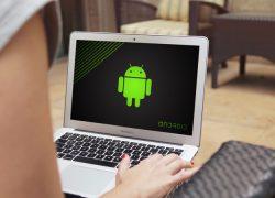 Cómo ejecutar apps de Android en Windows
