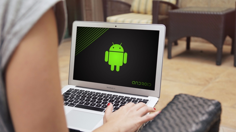 Cómo ejecutar apps de Android en Windows