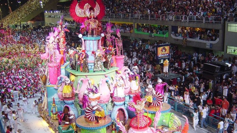 Las mejores apps para disfrutar del carnaval