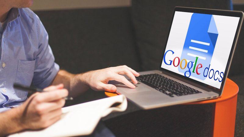 15 trucos para aprovechar Google Docs al máximo