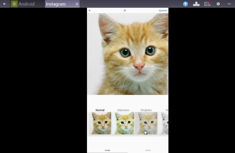 Cómo subir fotos a Instagram desde tu PC