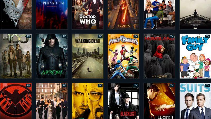 ¿Qué serie o película quieres ver? Encuéntrala con JustWatch