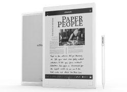 reMarkable, la tablet que quiere ser como el papel