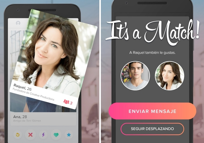 5 apps para encontrar tu cita en San Valentín