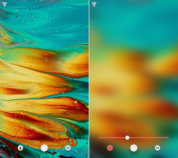 Vellum: crea wallpapers para tu móvil
