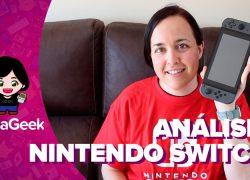 Análisis: Nintendo Switch