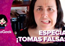 Vídeo: ¡Tomas falsas de YouTube!