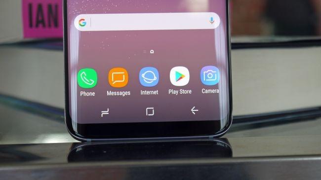 8 cosas que debes saber del Samsung Galaxy S8