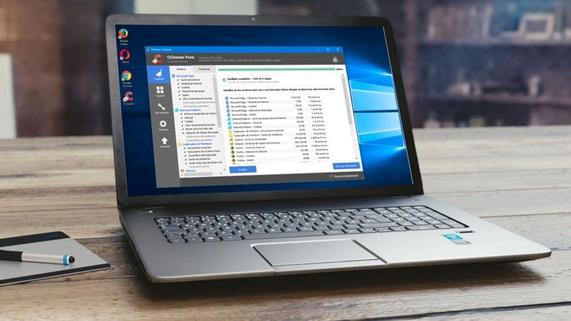 Cómo usar CCleaner para limpiar tu PC