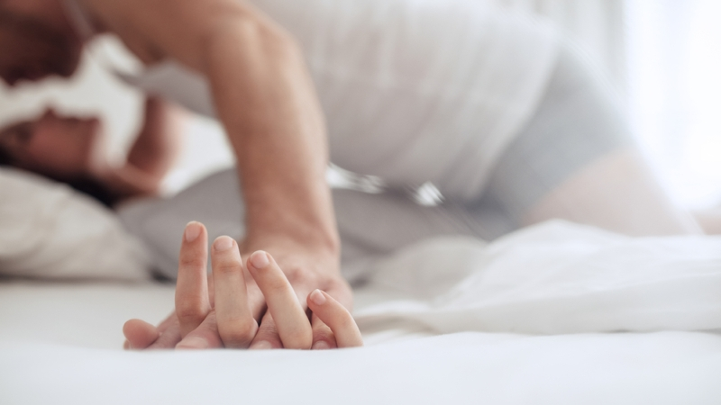 i.Con, el condón inteligente que recoge datos de tu actividad sexual