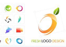 Crea logos online gratis con LogoType Maker