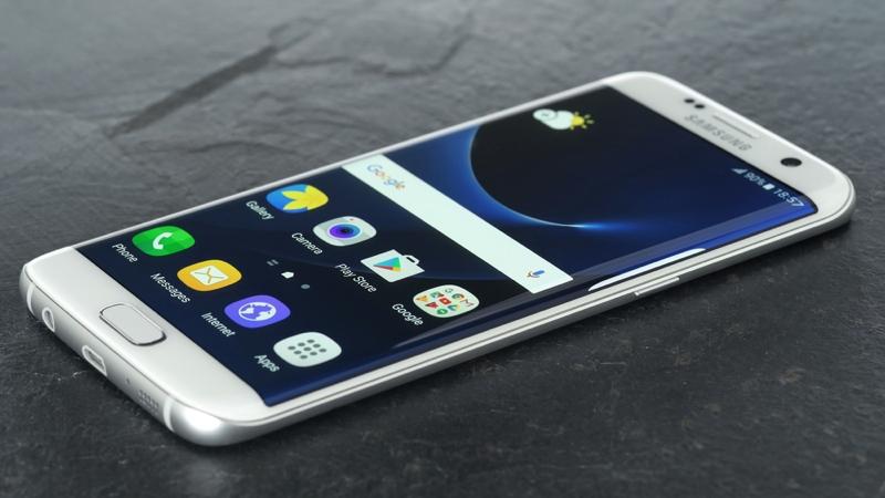 Cómo pasar de iPhone a un móvil Samsung