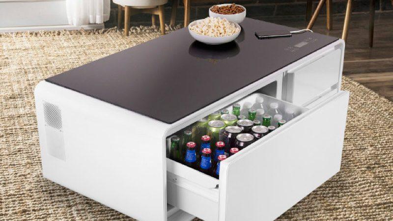 Sobro: la mesa de centro que todo geek querría en su salón