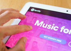 Cómo encontrar música nueva en Spotify
