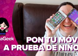 Vídeo: cómo configurar tu móvil para niños