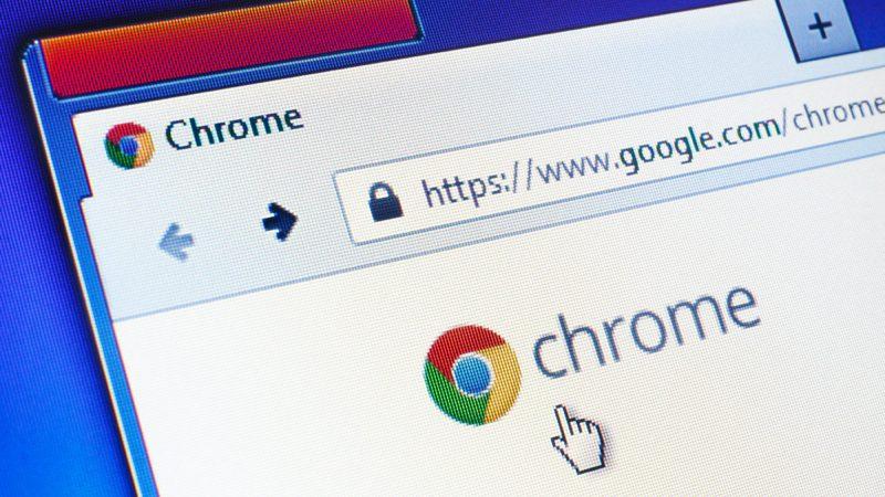 Cómo añadir o eliminar buscadores en Chrome