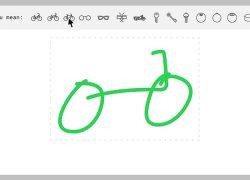 AutoDraw, el nuevo experimento de Google para quienes no saben dibujar