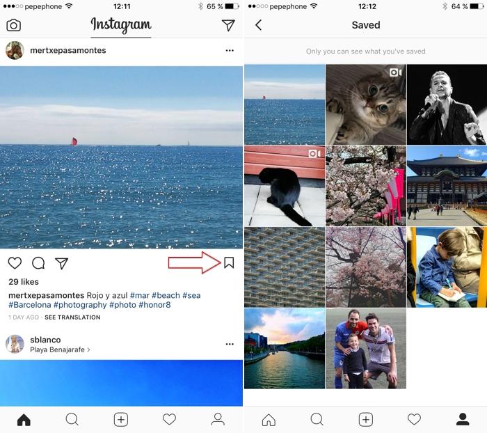 9 funciones que quizás no conozcas de Instagram