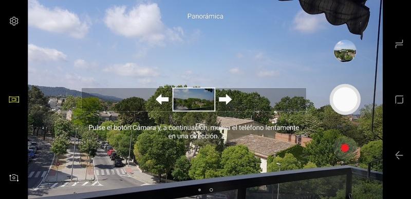 Cómo publicar una foto 360 en Facebook