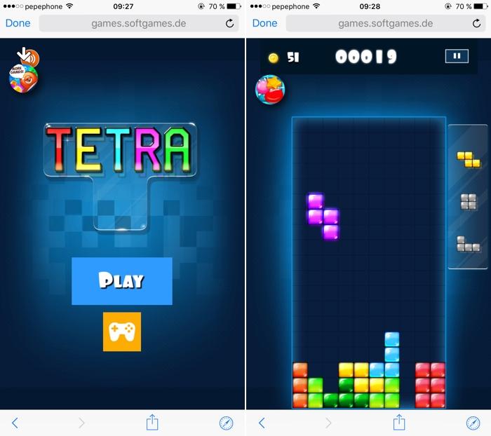 5 juegos de móvil que puedes jugar en el navegador