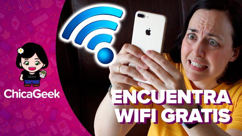 Vídeo: cómo encontrar wifi gratis y consejos de seguridad para usarla