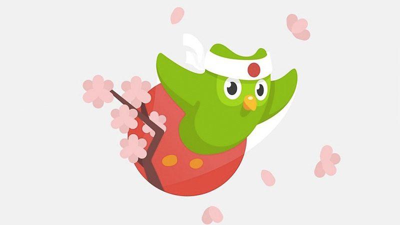 Ahora puedes aprender japonés con Duolingo