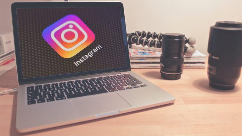 Cómo subir fotos a Instagram desde el PC con tu navegador web