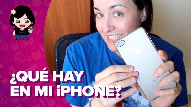Vídeo: ¿Qué apps tengo en mi iPhone?