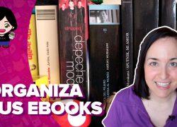Vídeo: cómo gestionar tu colección de ebooks con Calibre