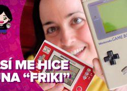 Vídeo: las consolas retro que me convirtieron en una friki