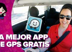 Vídeo: Waze, la mejor app de GPS gratis para tu coche