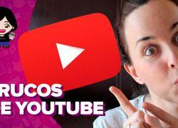 Vídeo: 6 trucos de YouTube