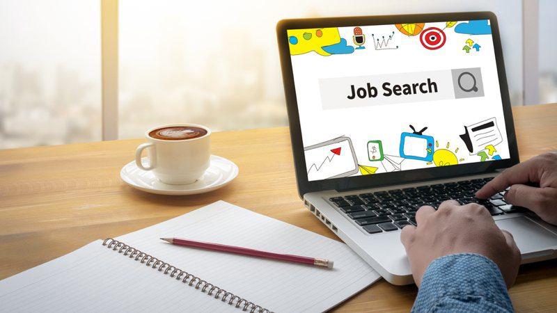 Buscar trabajo online: apps y consejos que pueden ayudarte