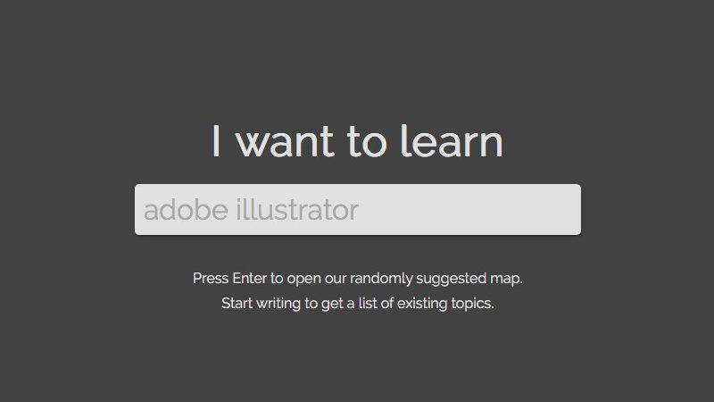 Learn Anything, una web para aprender lo que quieras