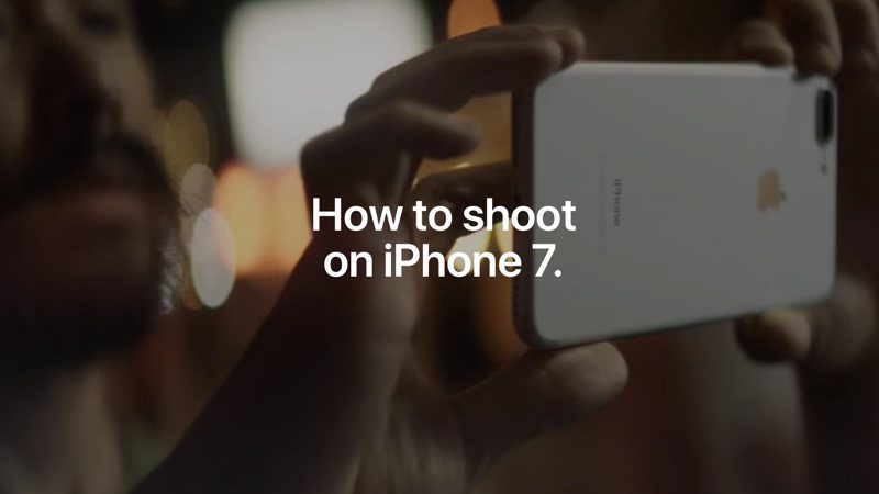 20 mini-tutoriales en vídeo para aprender a hacer fotos con el iPhone