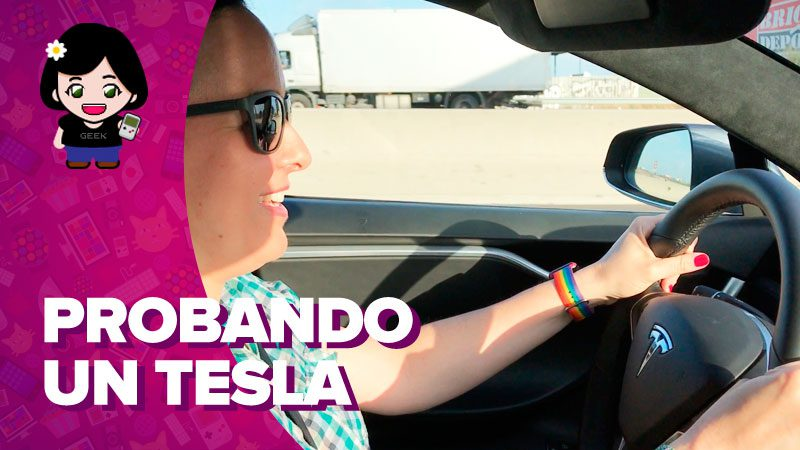 Vídeo: probamos el Tesla Model S P100D