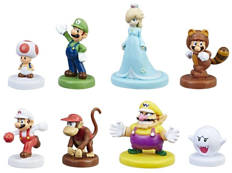 Monopoly versión Super Mario Bros