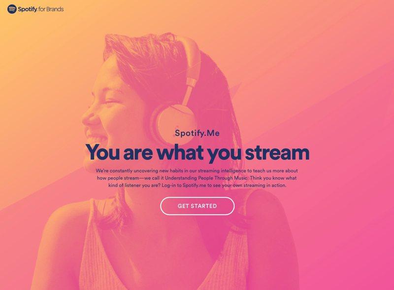 Spotify.me: aprende más sobre tus gustos musicales en Spotify