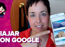 Vídeo: cómo organizar un viaje con Google