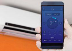 Novo: controla tu aire acondicionado con el móvil donde quiera que estés