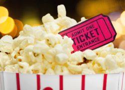 Taste, una web que te recomienda películas basadas en tus gustos