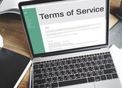 Los términos y condiciones de uso de servicios online, explicados claramente