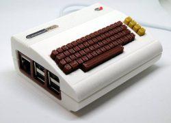 Adorables cajas retro para tu Raspberry Pi