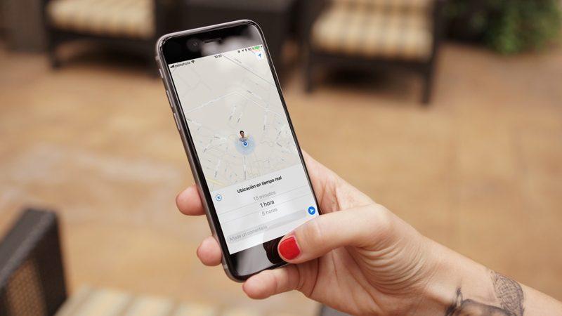 Cómo compartir tu ubicación en tiempo real en WhatsApp