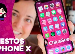 Vídeo: 12 gestos para controlar el iPhone X