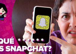Vídeo: qué es Snapchat y cómo se usa