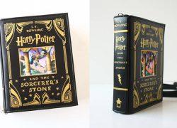 El bolso perfecto para los amantes de la lectura