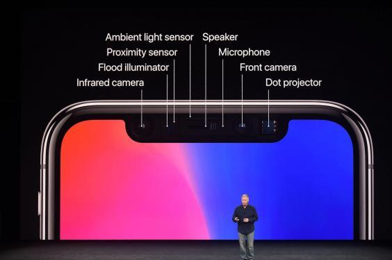 Cómo eliminar la muesca o notch de la pantalla del iPhone X